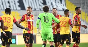 Résultat Ligue 1: RC Lens 0 – 0 Girondins de Bordeaux (mi-temps)