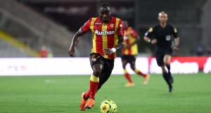 Résultat Ligue 1: le RC Lens enchaîne une 3e victoire face aux Girondins (2-1)