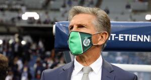 ASSE – FC Nantes: Claude Puel valide deux changements après l'OM