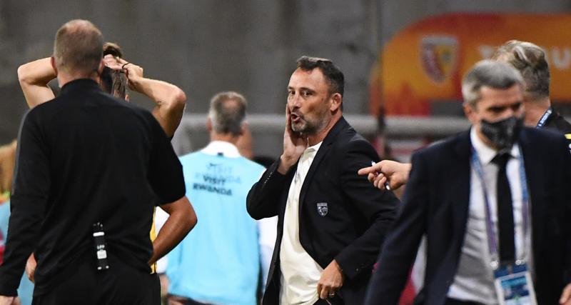 RC Lens – Girondins (2-1): podium, marge de progression... L'analyse de Franck Haise