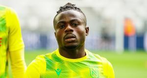 FC Nantes: le coup de mou de Moses Simon était prévisible