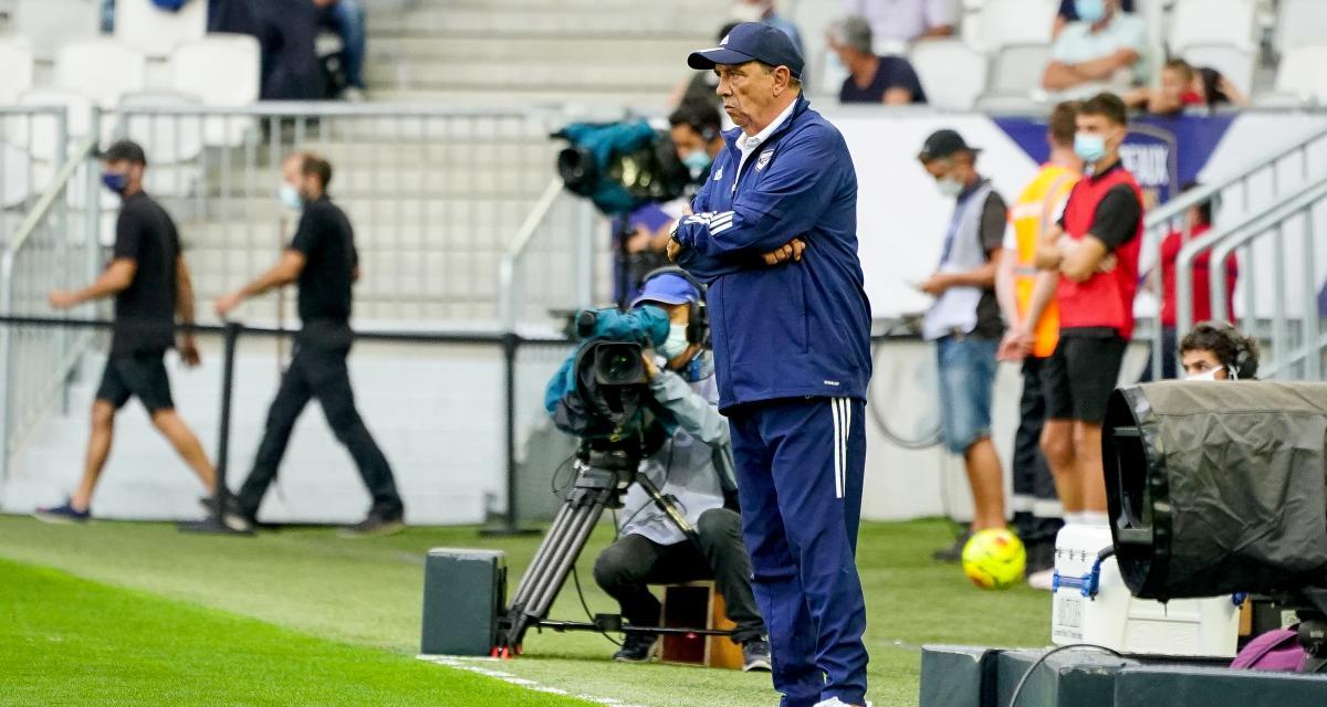 RC Lens - Girondins (2-1) : Gasset impressionné par deux Sang et Or