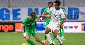 ASSE : Aouchiche bougé par Puel face au FC Nantes ?