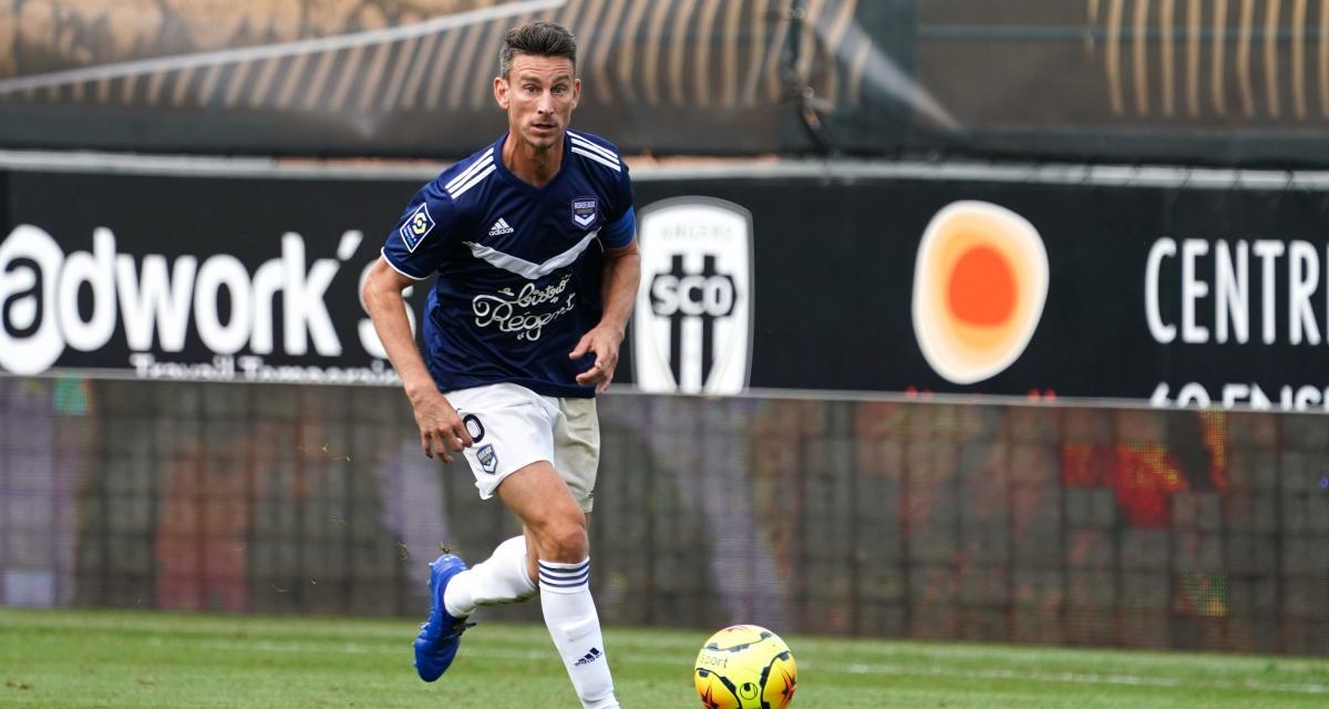 RC Lens - Girondins (2-1) : un Bordelais a adoré la claque à Bollaert !