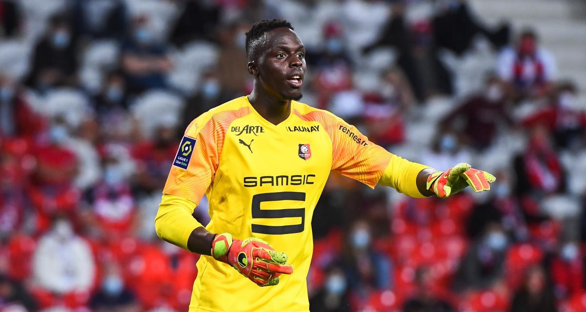 Stade Rennais – Mercato : l'OL complique la quête du remplaçant de Mendy