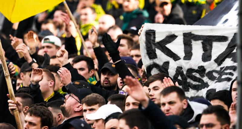 FC Nantes : Mogi Bayat, le clan Kita... les supporters fracassent à tout-va !