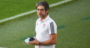 OL - Mercato : Aouar encore loin d'un départ de Lyon ?