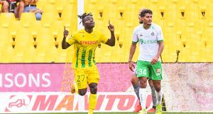 FC Nantes – ASSE (2-2) : Kolo-Muani, VAR, Simon... Les enseignements du courageux nul nantais