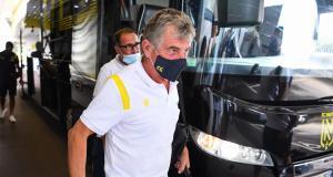 FC Nantes – ASSE (2-2) : Gourcuff encense ses troupes, Blas hallucine sur l'arbitrage