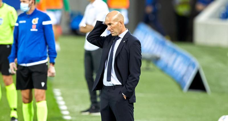 Real Madrid, Juventus : le grand défi de Zidane démarre mal, CR7 découvre un phénomène
