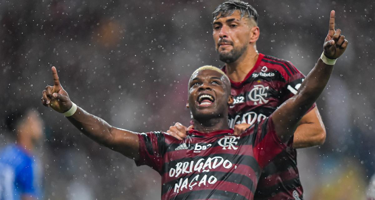 OM, FC Nantes - Mercato : Lincoln pourrait être l'attaquant ferré par Villas-Boas !