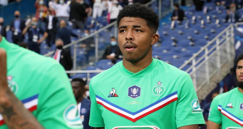 ASSE - Mercato : la blessure de Fofana interpelle, il dit oui à Leicester !