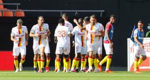 PSG, RC Lens, Stade Rennais, RC Strasbourg : ils sont dans l'équipe type de la 4e journée de L1