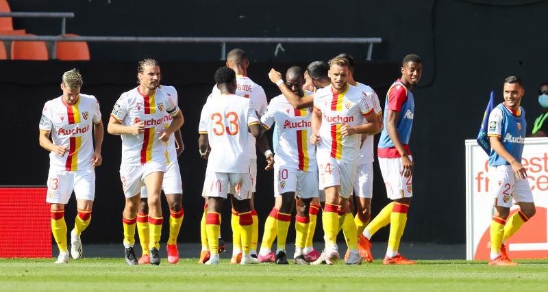 PSG, RC Lens, Stade Rennais, LOSC, RC Strasbourg : ils sont dans l'équipe type