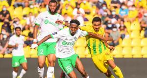 FC Nantes - ASSE (2-2) : Pierre Ménès a repéré une trouvaille et critique l'arbitrage