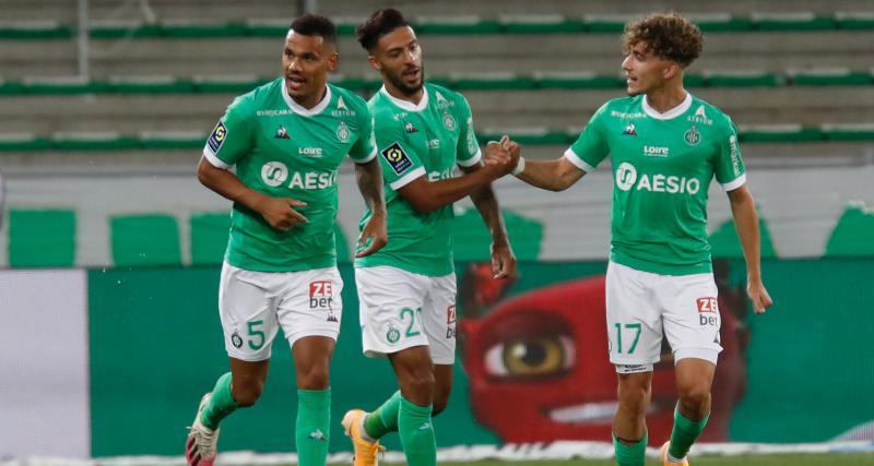 ASSE : le débrief du match nul face au FC Nantes (Vidéo)