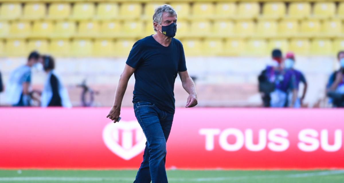 FC Nantes - ASSE (2-2) : les Canaris dans le collimateur des arbitres de L1 ?
