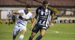 OM - Mercato : Luis Henrique, la vraie pépite de Villas-Boas a de quoi enflammer les supporters