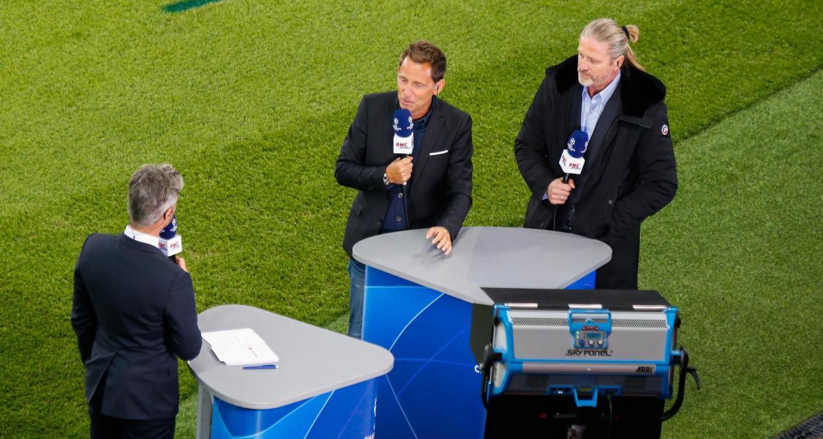 PSG - OM (0-1) : les mots racistes de Gonzalez à Neymar confirmés, Riolo demande des excuses !