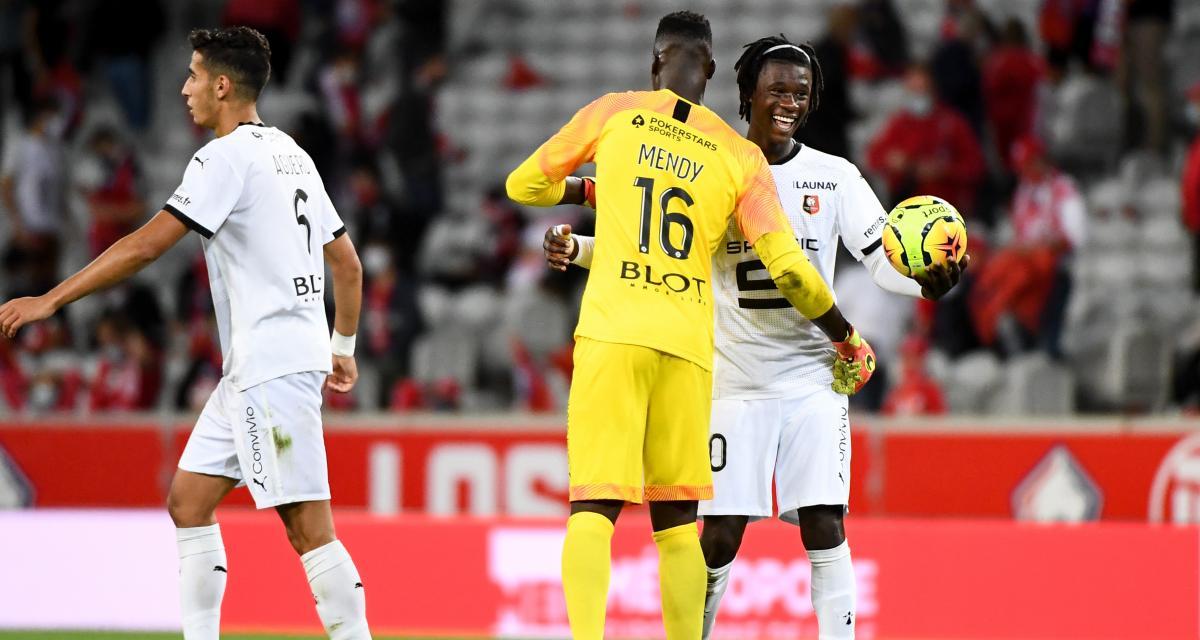 Stade Rennais - Mercato : Pierre Ménès craint que Rennes se brûle avec ce dossier chaud