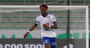 Stade Rennais – Mercato : un plan en préparation pour doubler l'OL sur Simakan (RC Strasbourg)