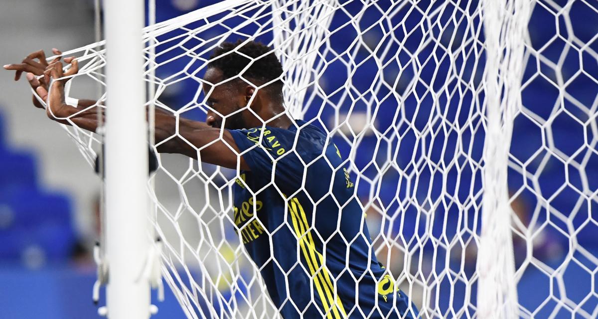 OL – L'oeil de Denis Balbir: «Le Mercato n'est pas le seul souci»