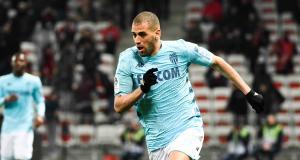 Stade Rennais – Mercato : Rennes a bien vengé le FC Nantes avec Slimani