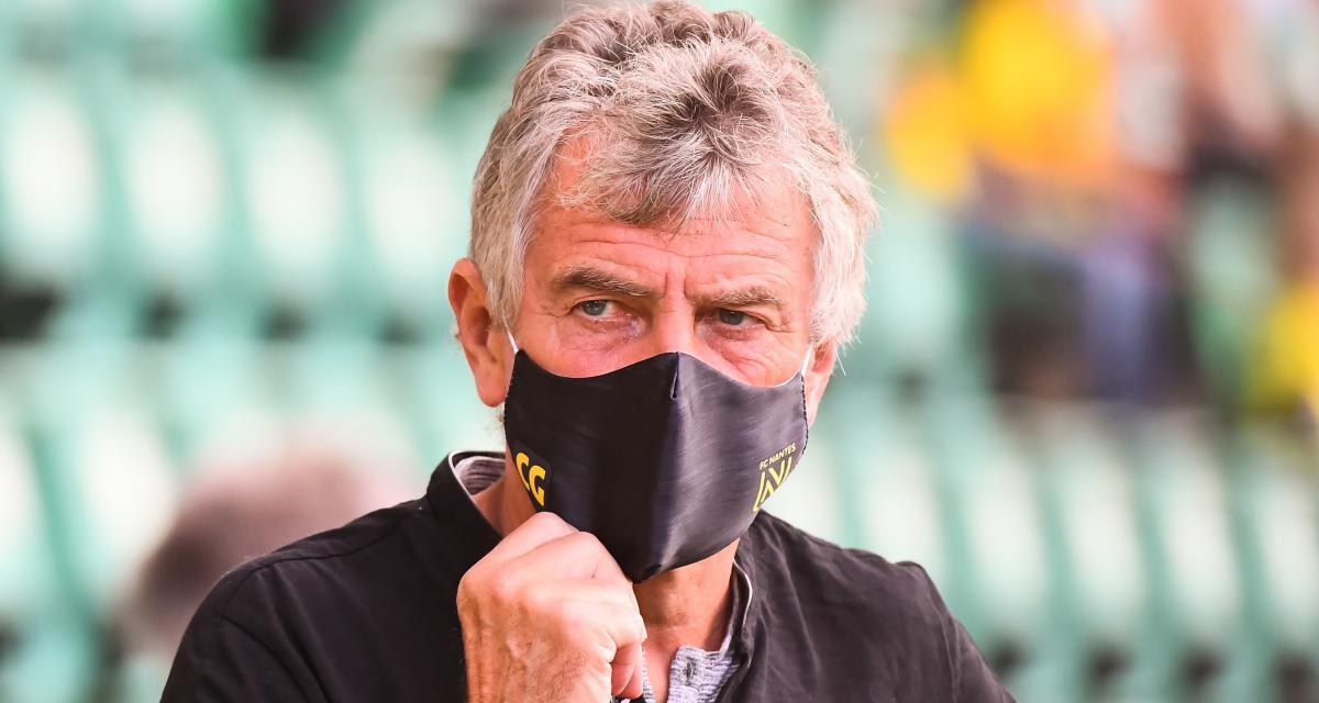 FC Nantes – Mercato: les 3 raisons pour lesquelles le dossier de l'attaquant est à l'arrêt