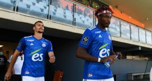 OL, Stade Rennais – Mercato: un réveil lyonnais à venir pour Simakan (RC Strasbourg)?