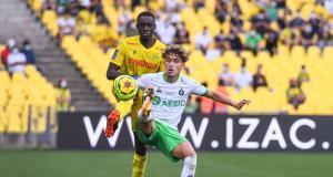 FC Nantes – ASSE (2-2): un défenseur des Canaris affiche son agacement face à la VAR
