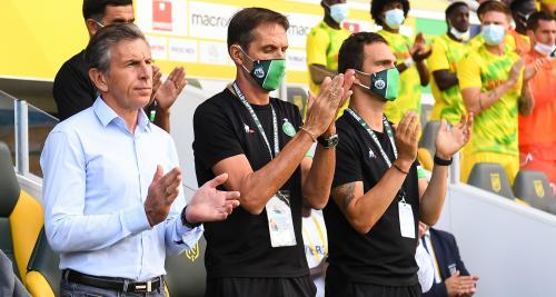 ASSE: Claude Puel explique son surprenant pari face à l'OM et au FC Nantes