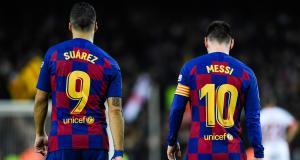 FC Barcelone – Mercato: après Messi, Suarez va aller au clash avec le Barça!