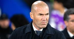 Real Madrid – Mercato: friction en vue entre Zinédine Zidane et Florentino Perez?