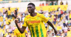 FC Nantes: la VAR n'a pas flingué la confiance des Canaris en Kolo Muani