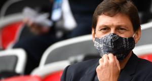 PSG – Mercato: Leonardo prêt à sacrifier une pépite pour sauver son recrutement?