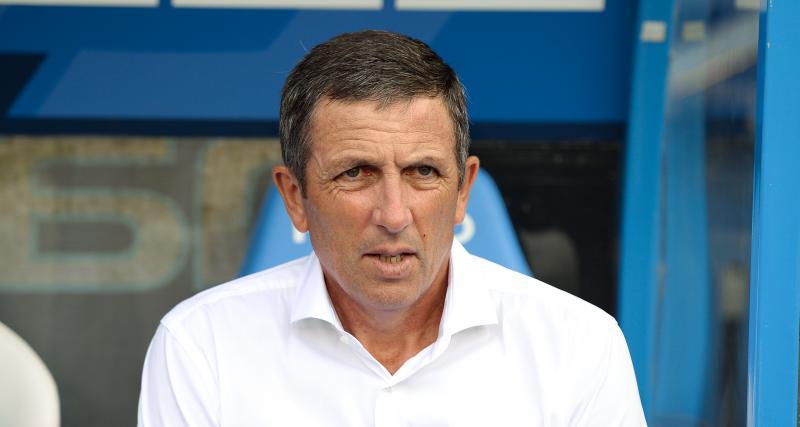 RC Strasbourg : Laurey révèle l'une de ses sources d'inspiration
