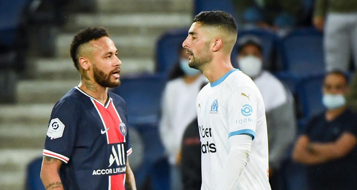 Les infos du jour : Neymar coupable d'injures racistes envers Sakai, Fofana retenu par l'ASSE ?