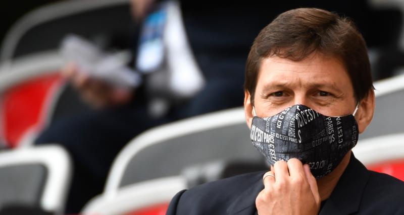 PSG - Mercato : Leonardo va chiper une sentinelle à l'AC Milan