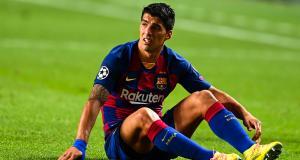 FC Barcelone - Mercato : accord sous condition pour le départ de Suarez