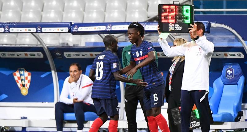 Stade Rennais - Mercato : Camavinga aurait déjà sa place au PSG
