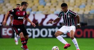 OM - Mercato : Villas-Boas laisse le champ libre au LOSC pour Marcos Paulo