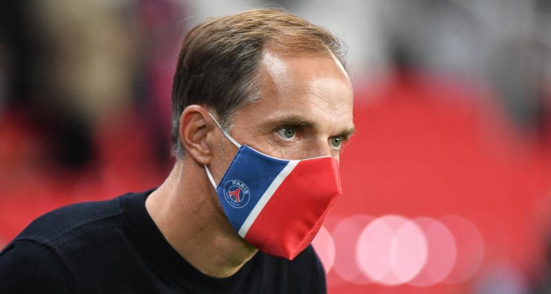 Stade de Reims - PSG : une mauvaise nouvelle arrive pour Tuchel