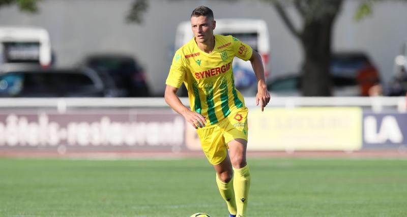 FC Nantes : un taulier de Gourcuff s'immisce dans l'affaire Neymar - Gonzalez