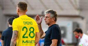 FC Nantes : Emond évite toute polémique avec Gourcuff