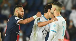 PSG, OM : Di Maria prend 4 matches, Alvaro et Neymar devront encore patienter !