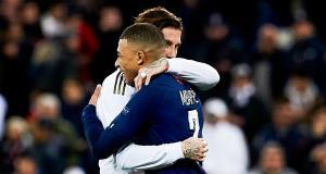 Real Madrid - Mercato : Sergio Ramos donne rendez-vous à Mbappé (PSG) et Camavinga (Stade Rennais)