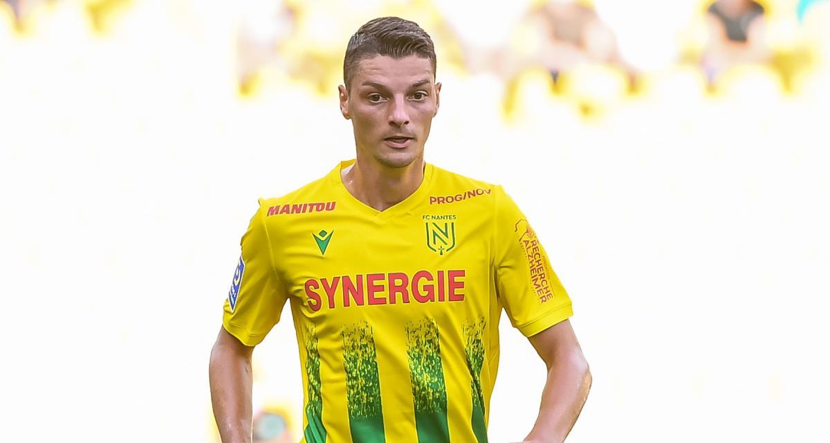 FC Nantes - ASSE (2-2) : Girotto n'a pas vu le même match que Gourcuff