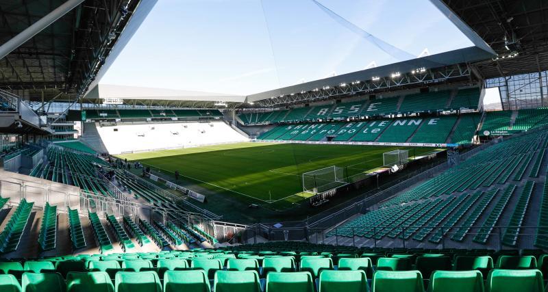 ASSE, FC Nantes, PSG, OM : les dernières mesures gouvernementales vont vider les stades