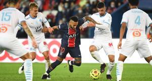 OM - Mercato : Alvaro sur le départ à cause de Neymar ?