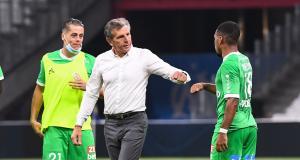 ASSE - Mercato : Puel veut prolonger deux héros du début de saison